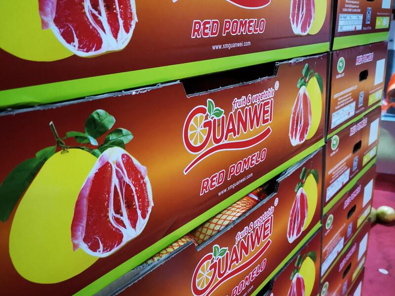 red honey pomelo details (2)